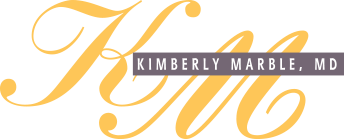 KIMBERLY MARBLE, MD